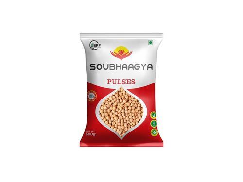 Soubhaagya White Chana