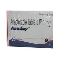 ANADAY  (ANASTROZOLE 1MG)TABLET