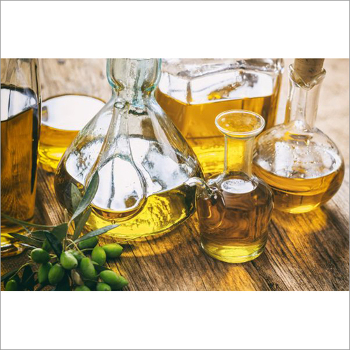 Plant and Animal Oil