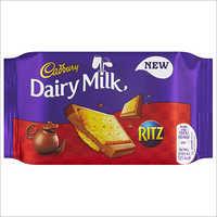 Ritz Milka Chocolate