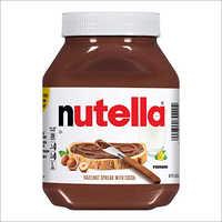 Nutella Chocolate Hazelnut Spread Butter