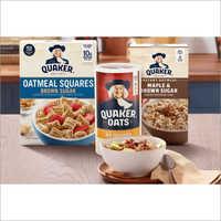 Quaker Oats