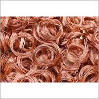 Copper Wire Scrap