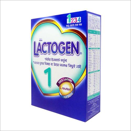 Lactogen Infant Formula Powder