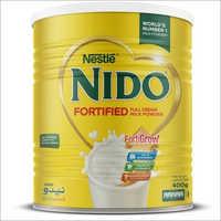 Nido Milk Powder