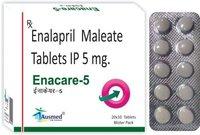 Enalapril Maleate Tablets