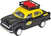 Plastic Pullback Car Toys