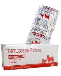 Enrofloxacin Tables
