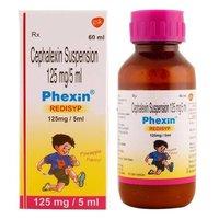 Cephalexin Syrup