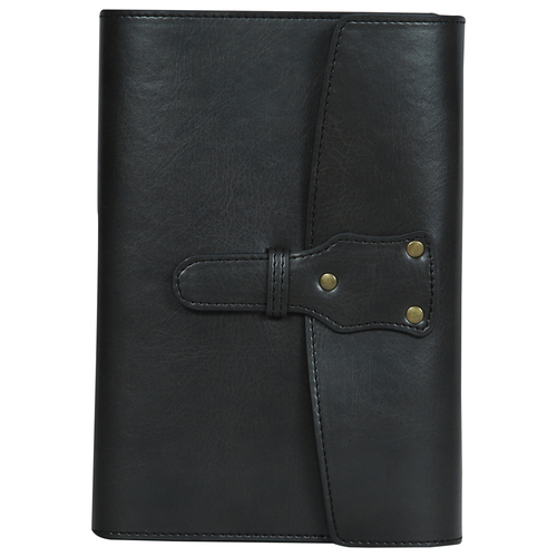 B6 Antique Notes (Black)