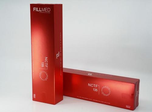 Lyophilized Powder Filorga Nctf 135ha (5x3ml)