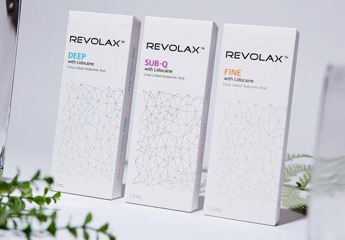 Revolax Filler