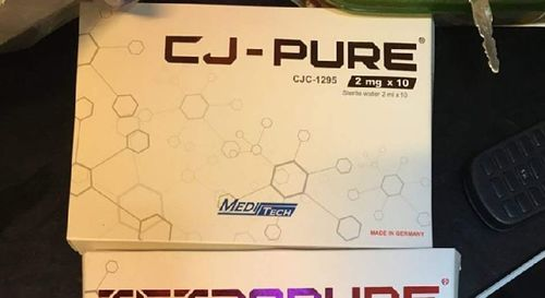 CJ-Pure Meditech