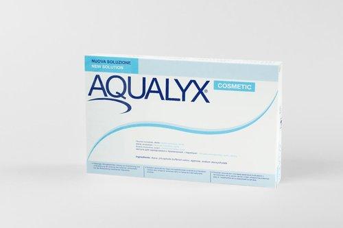 Aqualyx Filler 10x8ml For Skin Care