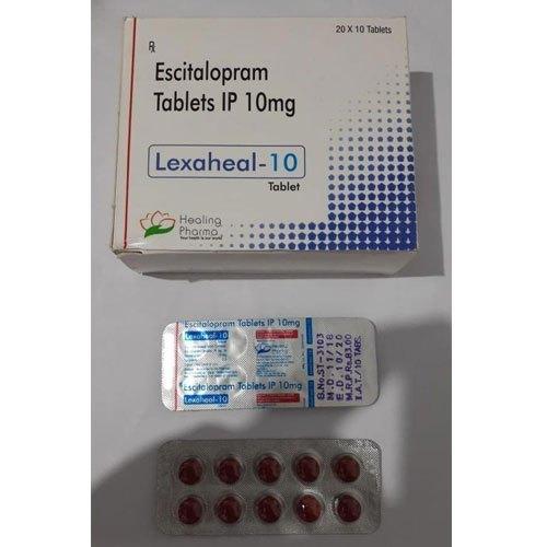 Escitalopram Tablets