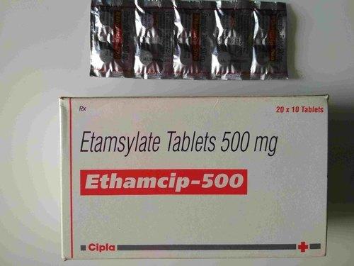 Etamsylate Tablets
