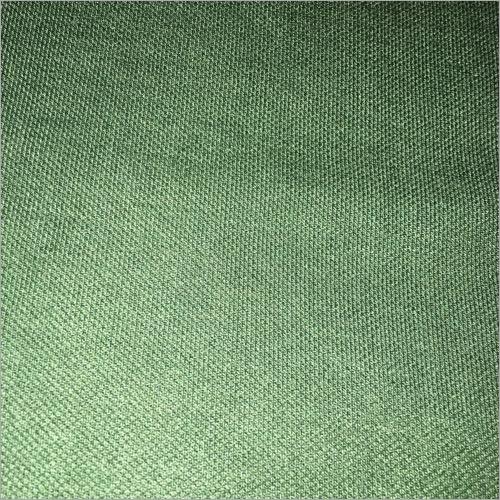 Plain Knit Spun Fabric