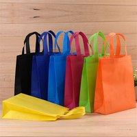 Environment-Friendly Bag