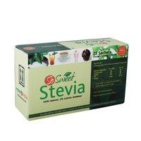Stevia 100% Natural Sweetener