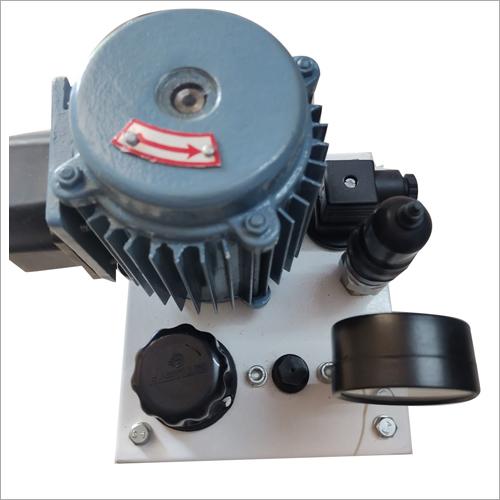 Automatic Lubrication Pump Unit