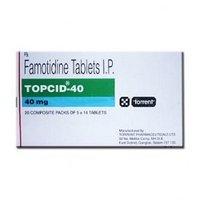 Famotidine Tablet