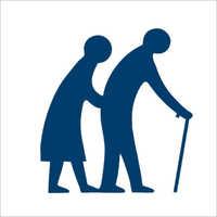 Senior Citizens Nursing-Home Care
