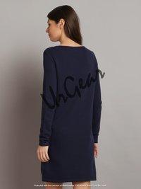 UrGear Women Sheath Blue Dress