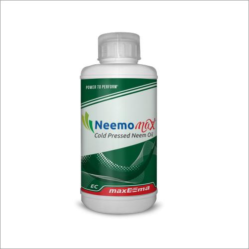 Maxeema Neem Oil Cold Press Bio Pesticides