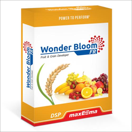 Maxeema Functional Bio Stiulants Fruit And Grain Developer