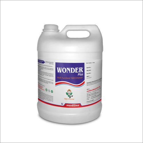 5 Ltr Maxeema Wonder Plus Multi Functional Yeild Enhancer