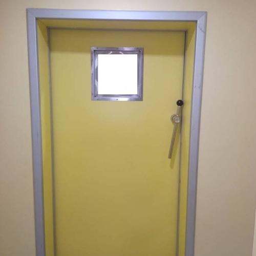 Operation Theatre Doors