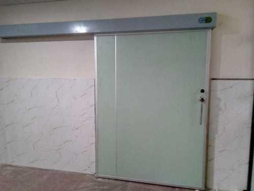 Anti Radiation Sliding Doors