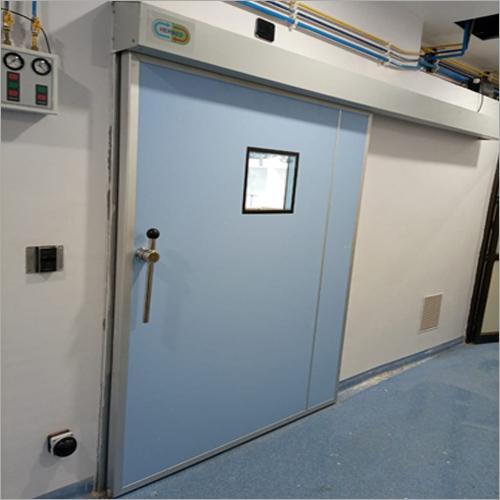 Hospital Anti Radiation Sliding Doors