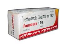 Fenbendazole Tablets