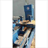CNC Automatic Wood Turning Machine