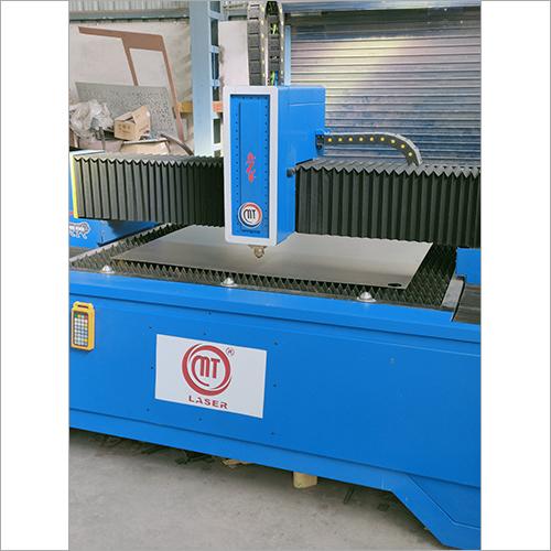 CNC Fiber Laser Machine