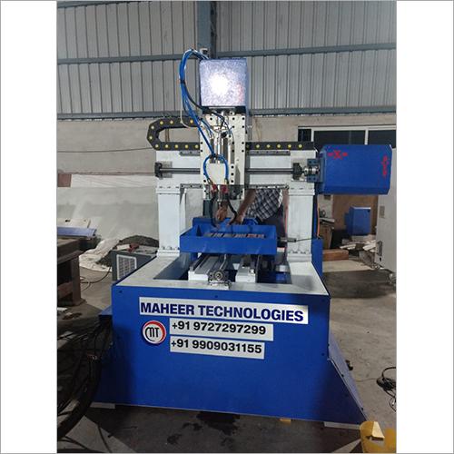 CNC Metal Die Engraving Machine