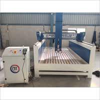 CNC Stone Carving Customize Machine