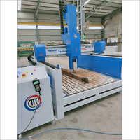 Cnc Wooden Pattern Machine
