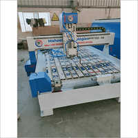 Cnc Stone Router Machine With Rotary