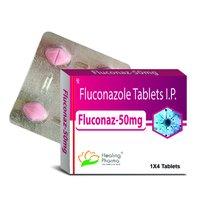 Fluconozole Tablets