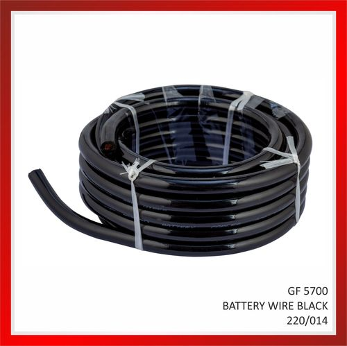 battery wires