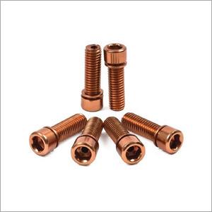 Copper Allen Bolt