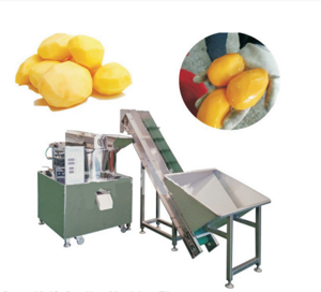 Lqjp-750 Wholesale Drum Knife Taro Water Chestnuts Pe