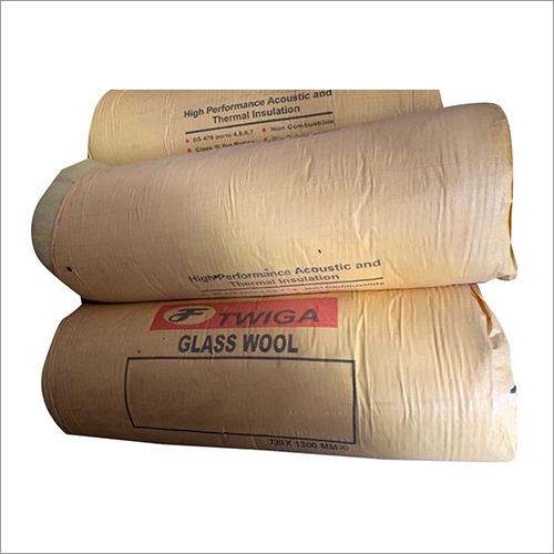 Twiga glass Wool