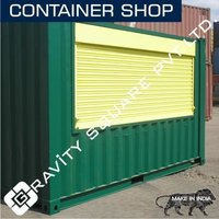 Container Shop