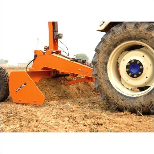 Agricultural Laser Leveler