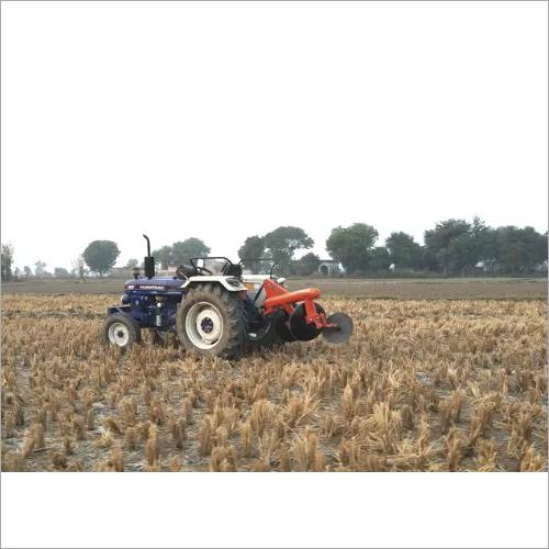 Agriculture Disc Plough