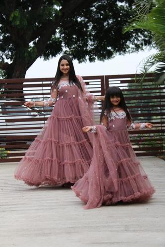 Embroider Dresses