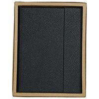 Power Notes - A5 Size - (Black)